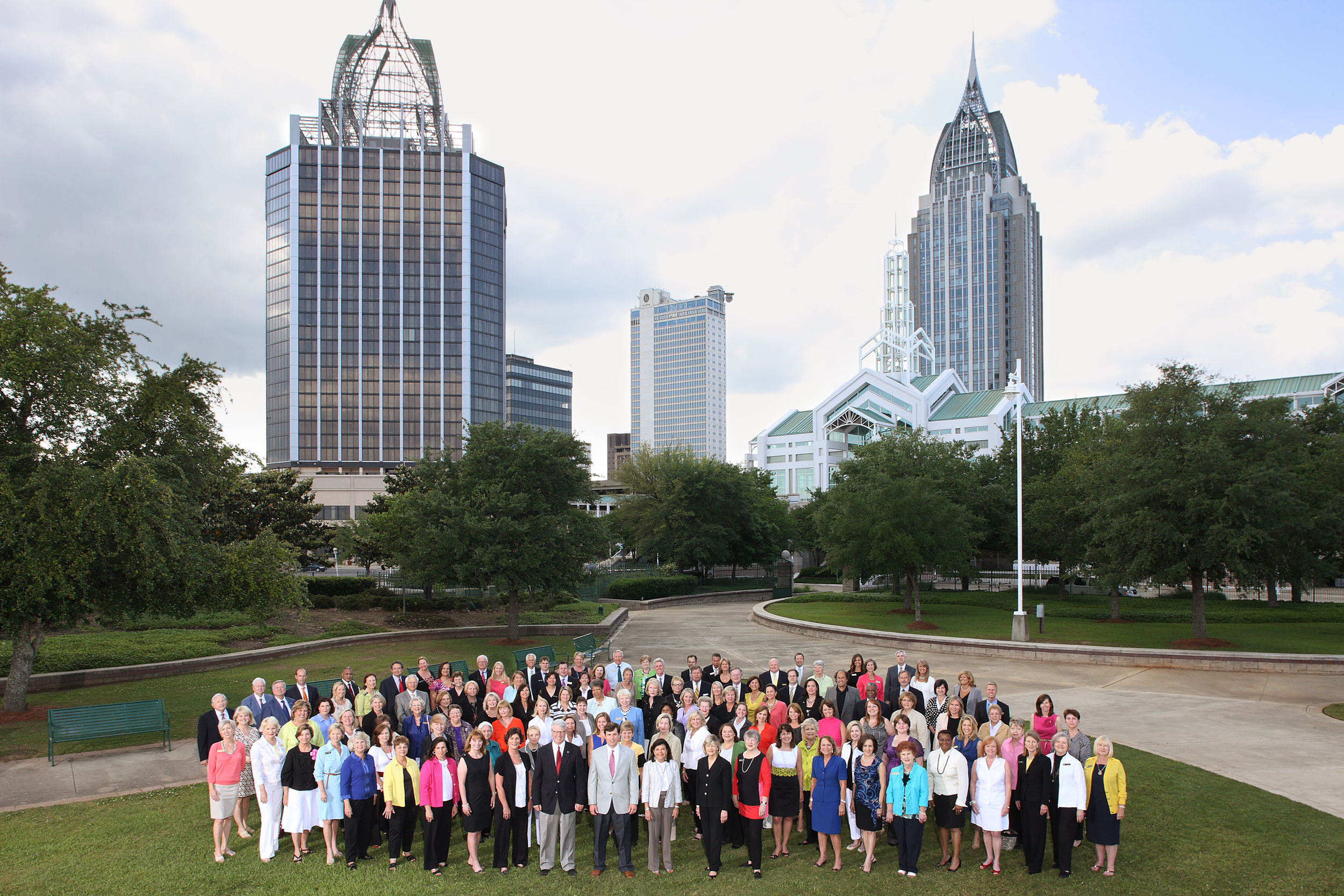 Photo Of Real Estate Agents From Homes For Sale Mobile, AL Company - Roberts Brothers, Inc.