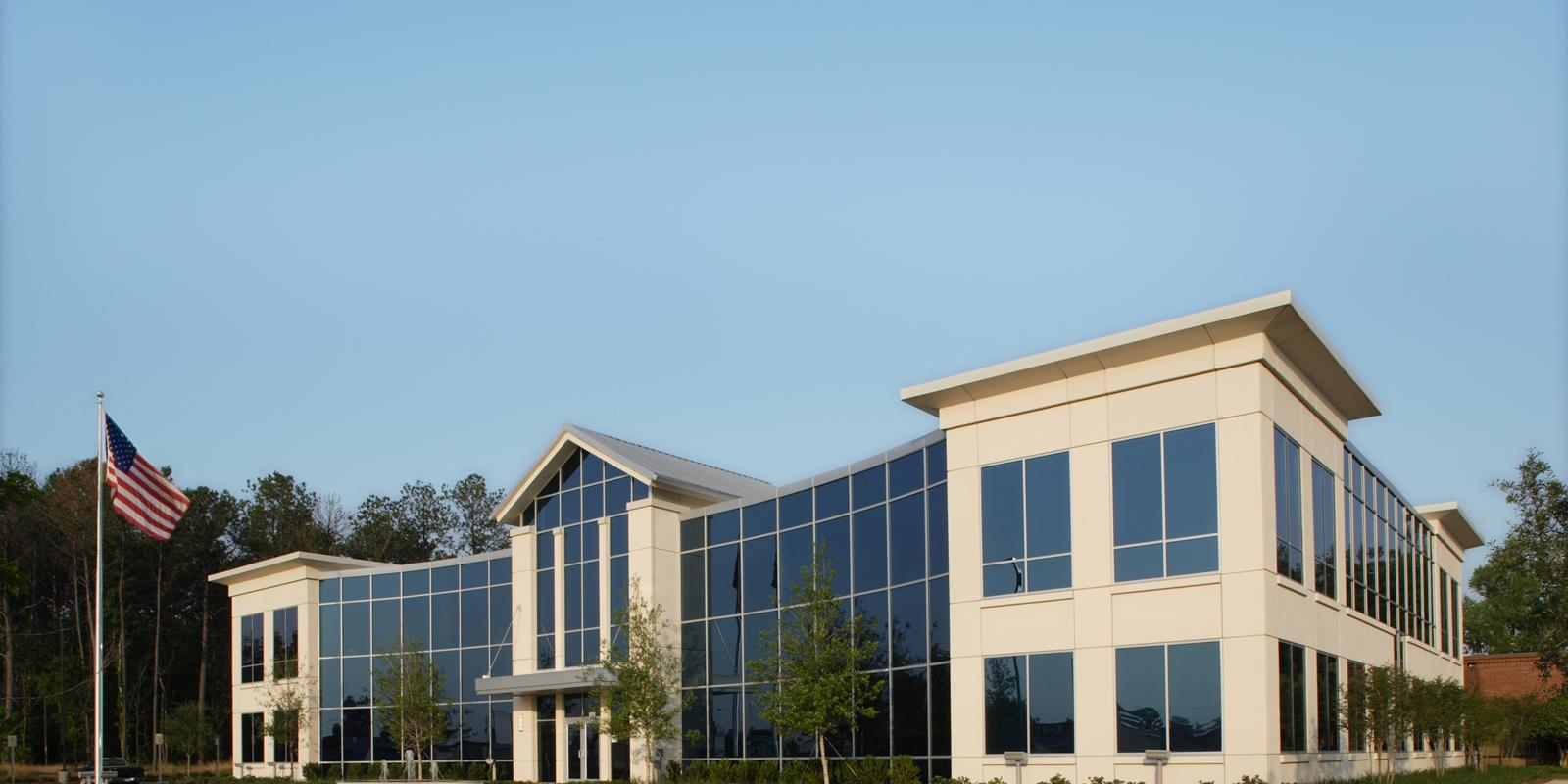 Photo Of The Real Estate Center Where Realtors Work - Roberts Brothers, Inc.